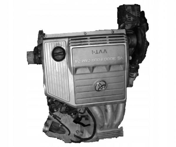 MOTOR COMPL. 3.0 VVT-I 1MZ-FE LEXUS RX300 4X4 6R