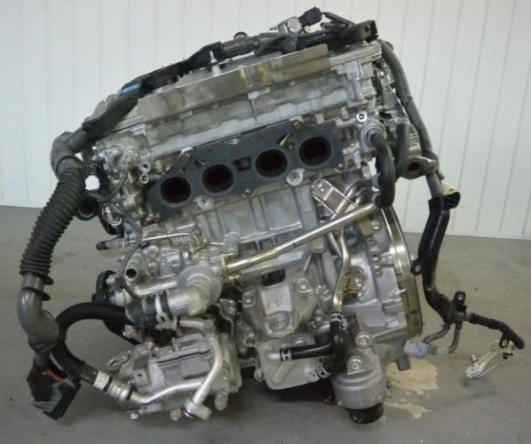 MOTOR LEXUS IS 300H IS300 ES GS CROWN 2.5 2AR-FSE
