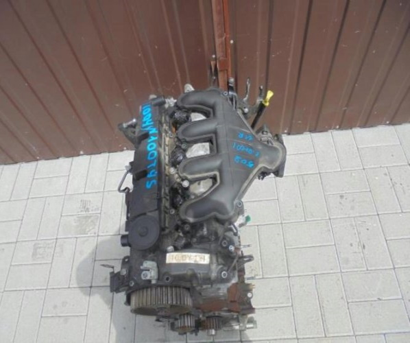 10DYYH MOTOR PEUGEOT 508 2.0 HDI