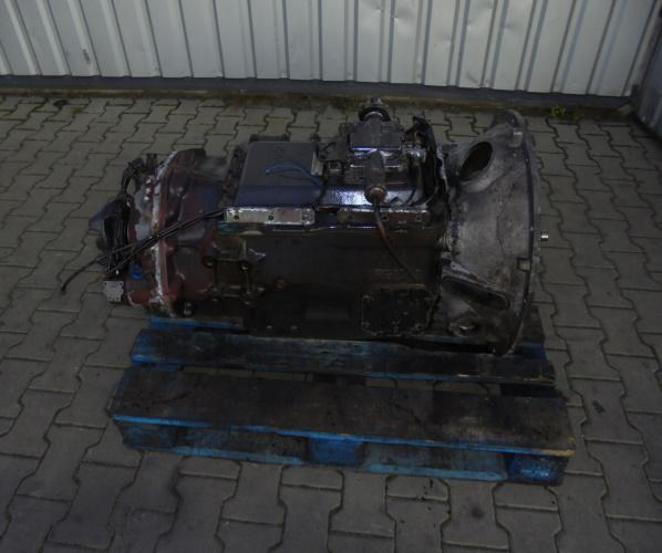 CAJA DE CAMBIOS SCANIA SERII 4 GR900 GR 900 MANUAL