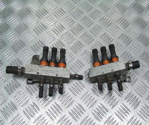 CHRYSLER 300M 3.5 V6 254KM INYECTORES LPG