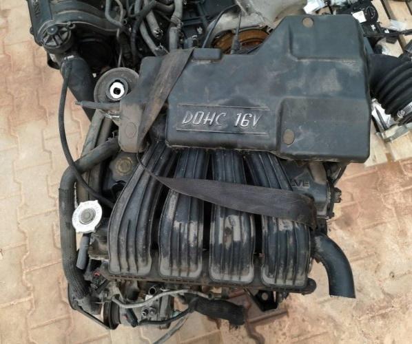 MOTOR ECC CHRYSLER PT CRUISER 2.0 16V