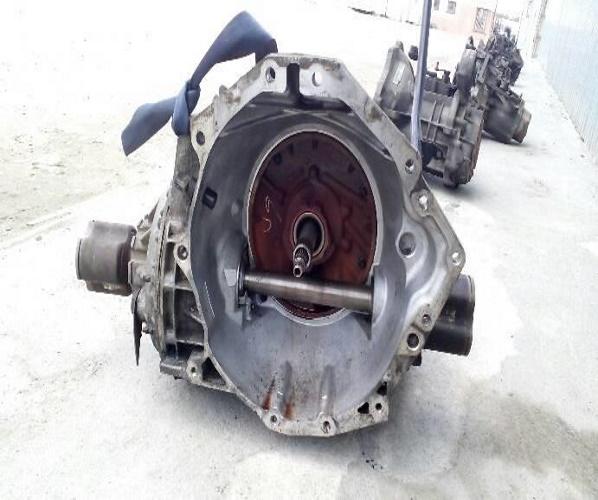 CAJA DE CAMBIOS AUTOMÁTICA CHRYSLER CONCORDE II XH541461