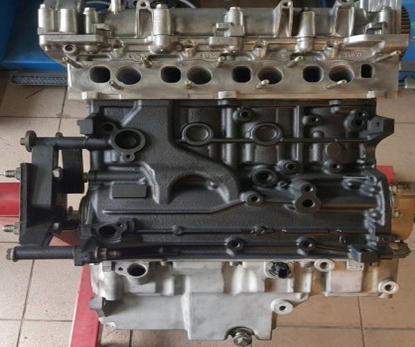 MOTOR ALFA ROMEO FIAT LANCIA 2.0 JTD M +