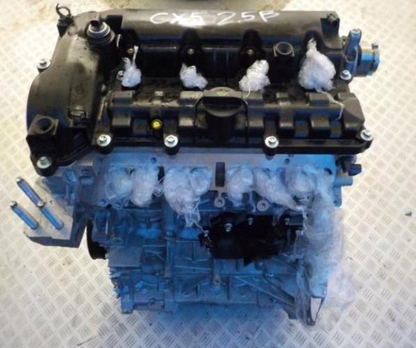 PY01 MOTOR MAZDA CX-5 CX5 MAZDA 6 2.5