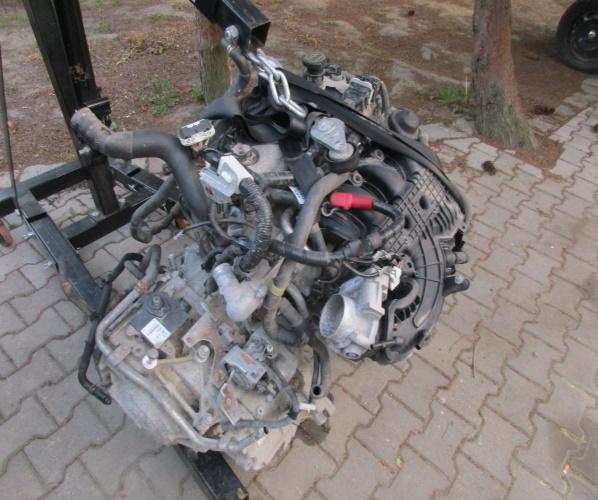 MOTOR MOTOR MAZDA CX-9 CX 9 3,7 3.7 V COMPL.