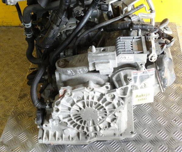 MAZDA 3 2008-2013 CAJA DE CAMBIOS 2.5 AUTOMÁTICO F-V
