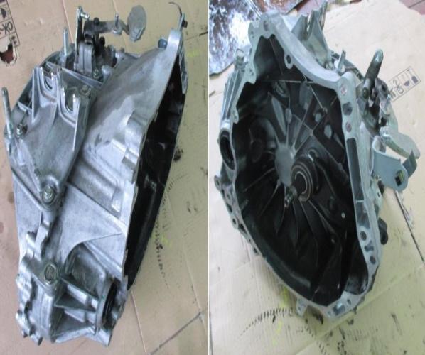 CAJA DE CAMBIOS 2WD MANUAL MAZDA CX-5 6 12-15R