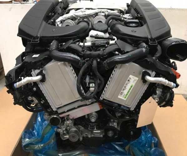 PERFECTO COMPL.MOTOR MERCEDES W222 S560 G500 W463