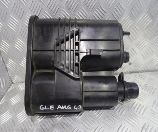 MERCEDES GLE W292 AMG FILTR WEGLOWY
