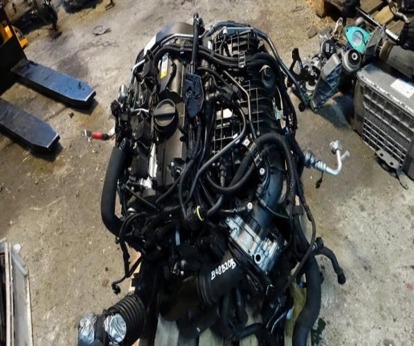 MOTOR COMPL.BMW G11 G12 740E HÍBRIDO B48B20B 326PS