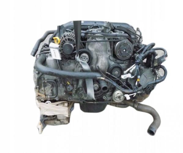 MOTOR COMPL. SUBARU FORESTER III 2.0 D EE20Z