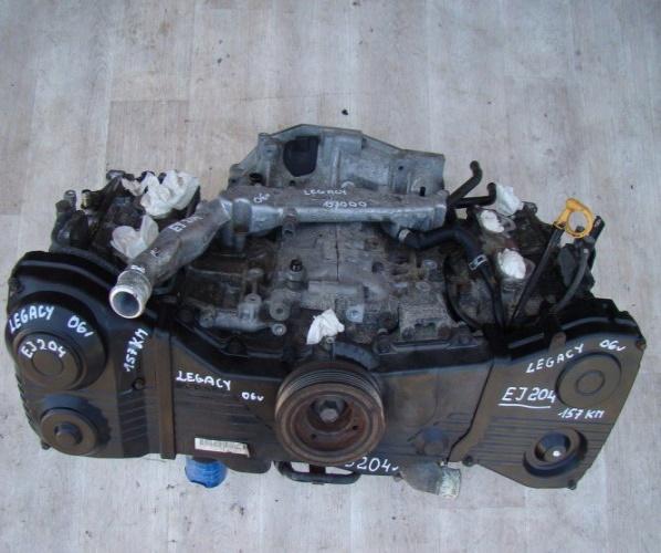 MOTOR SUBARU LEGACY OUTBACK FORESTER 2.0 B EJ204