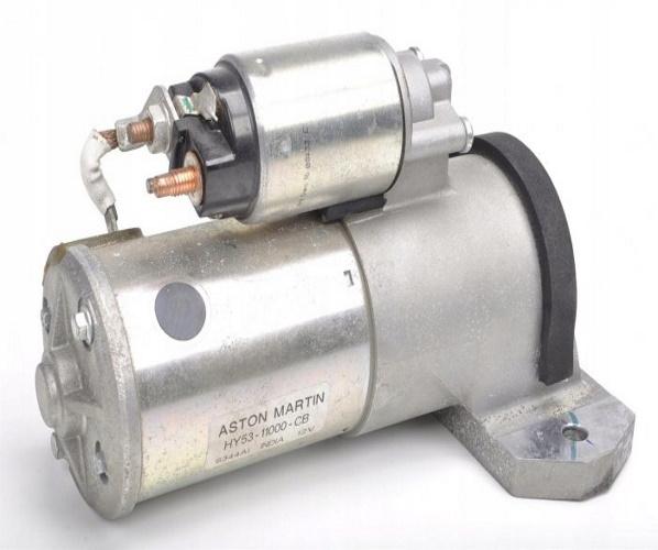 ASTON MARTIN DB11 5.2 V12 MOTOR DE ARRANQUE HY53-11000-CB