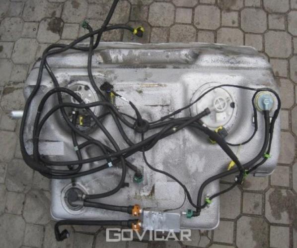 DEPÓSITO COMPL.COMBUSTIBLE FERRARI 599 GTB FIORANO F1