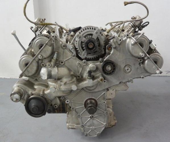 MOTOR FERRARI CALIFORNIA 4.3 V8 460KM F136IB