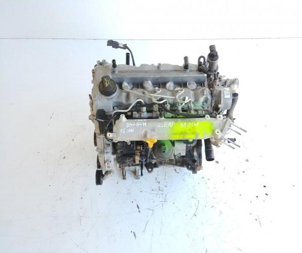 MOTOR KIA CEED HYUNDAI I30 1.6 CRDI D4FB-H 94KW