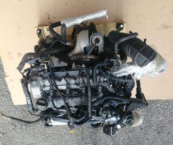 MOTOR HYUNDAI I30 1.6 CRDI D4FB 07-12 R COMPL.
