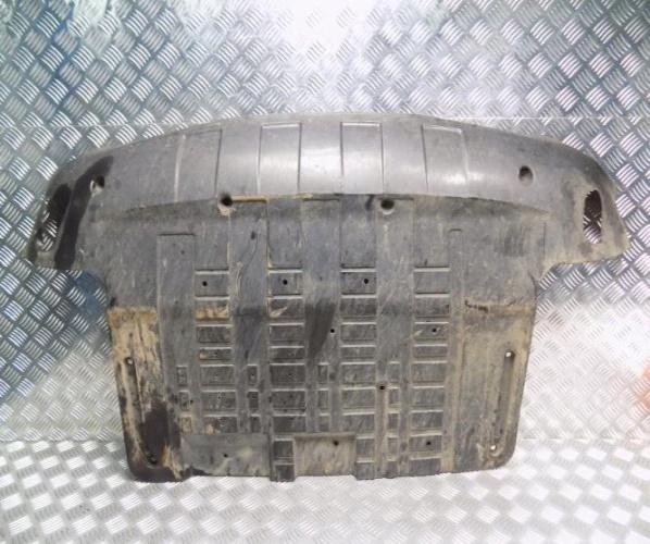 HYUNDAI TUCSON 1.7 CRDI 141KM CUBIERTA MOTOR