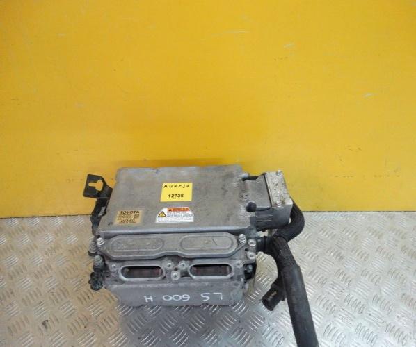 LEXUS LS LS600H MOTOR ELECTRICOY INVERTER