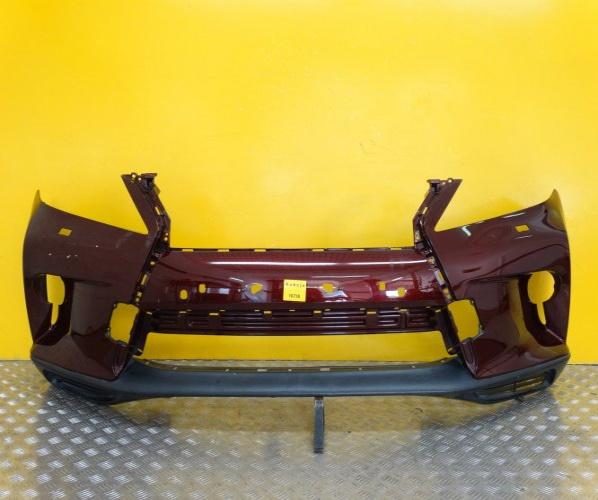 LEXUS RX RX350 RX450H F SPORT 2012- PARAGOLPES DELANTEROD