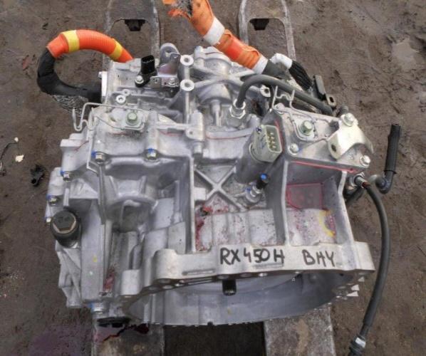 CAJA DE CAMBIOS AUTOMÁTICA LEXUS RX450H BHY