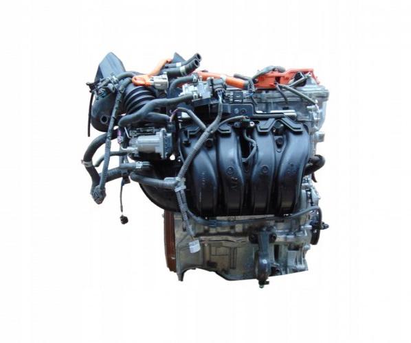 LEXUS NX 300H 2,5 MOTOR COMPL. X2AR Y32T