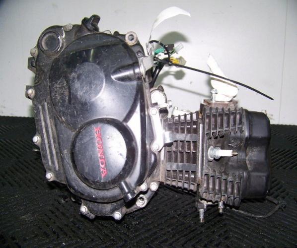 HONDA CB125F MOTOR COMPL.ETNY GARANTIAA 2016R
