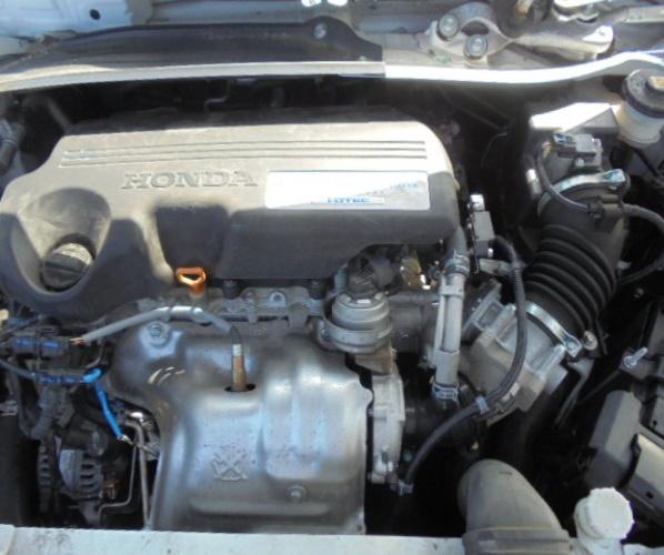 HONDA HRV HR-V HR V 1.6 IDTEC MOTOR N16A3 25
