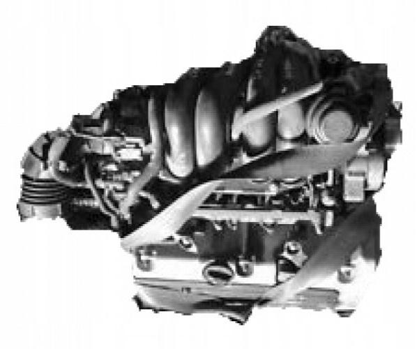 MOTOR COMPL. 2.0 16V K20A4 HONDA CRV 04R