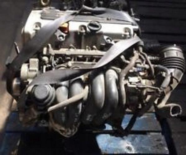 MOTOR COMPL. HONDA CRV 2.0 16V K20A4 04R