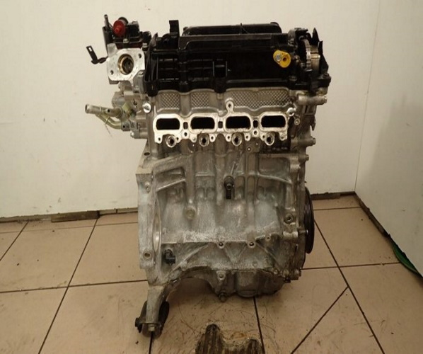 MOTOR L15BA HONDA CIVIC X 1.5 TURBO 182KM 17R FV