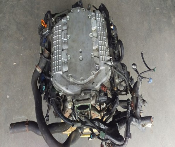MOTOR 3.5 V6 KB1 295KM HONDA LEGEND IV 06-09
