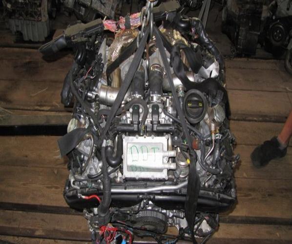 MOTOR AUDI S8 PLUS 4,0 TSFSI DDT 15