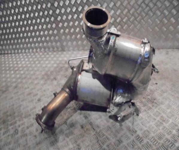 CATALIZADOR FILTRO DPF AUDI Q7 SQ7 4M0131765G