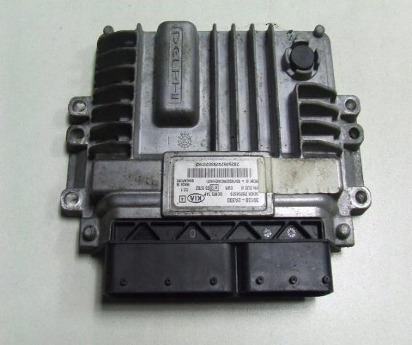 KIA VENGA 1.4 CRDI MÓDULO MOTOR 39130-2A300