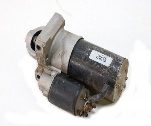 HUMMER H2 03-07R 6.0 V8 MOTOR DE ARRANQUE