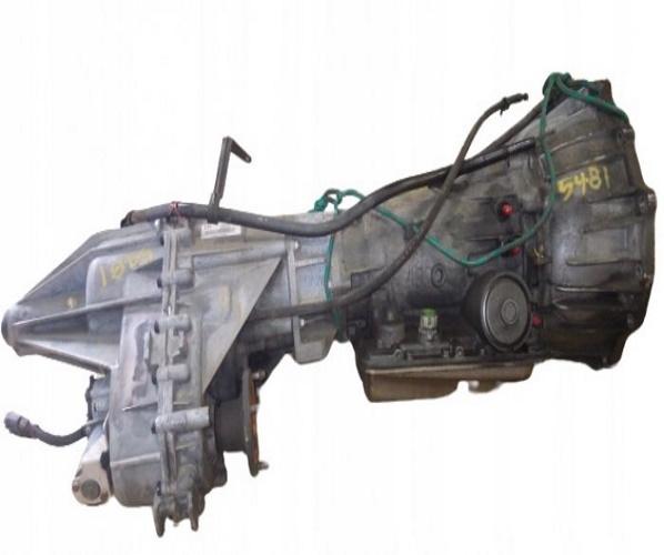 CAJA DE CAMBIOS AUTOMÁTICA HUMMER H3 3.5 6TPD 4X4