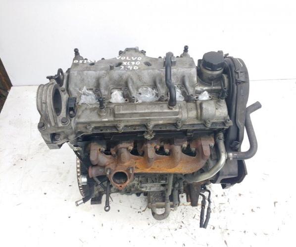MOTOR VOLVO XC70 V70 II V50 2.4 D D5244T
