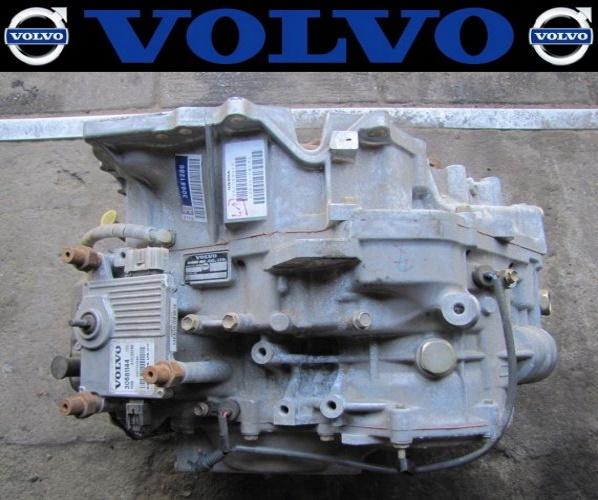 WG - VOLVO S40 V50 2.5T AWD - NUEVO CAJA DE CAMBIOS GEARBOX