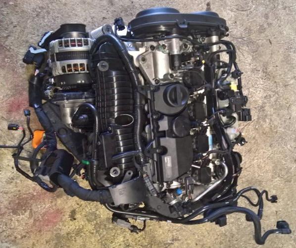 MOTOR COMPL. VOLVO XC60 II 2.0 T5 20.KM 18R