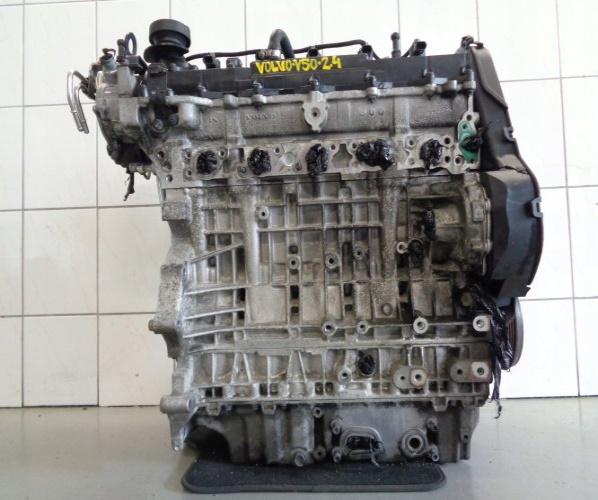 MOTOR VOLVO V50 2.4D 185 KM D5244T COMPL.ETNY