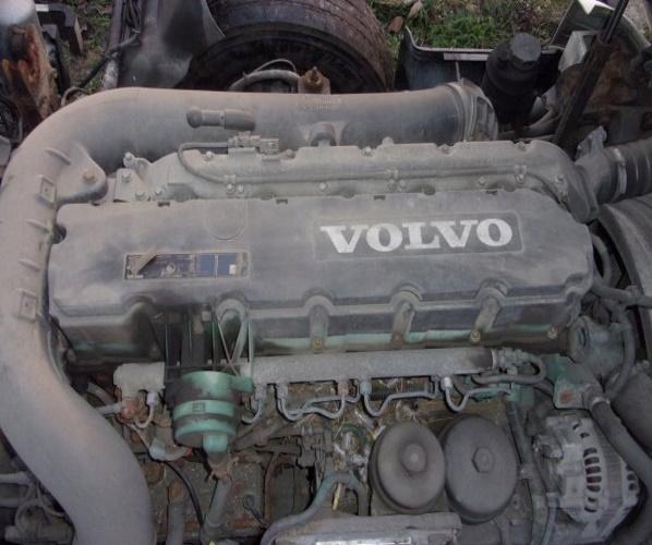 MOTOR COMPL. VOLVO FL FE 240 280 EURO 5 D7E