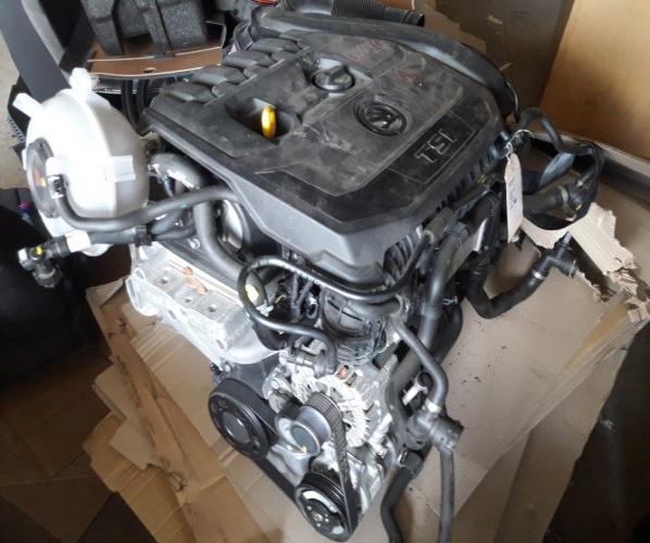 MOTOR COMPL. 1.5 TSI VW SKODA AUDI 50 DAD