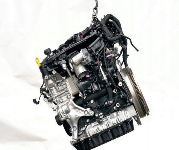 MOTOR DE GASOLINA CHH 2.0 TFSI 2018 VW AUDI SKODA