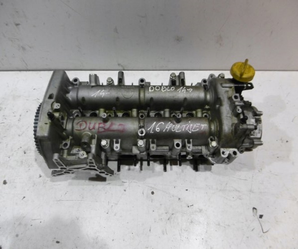 CULATA MOTOR 55261569 FIAT ALFA JEEP 1.6 M-JET