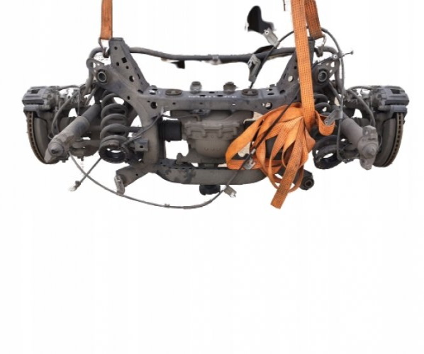 FORD MUSTANG 5.0 GT 15-18 R MOST CUNA MANGUETAE