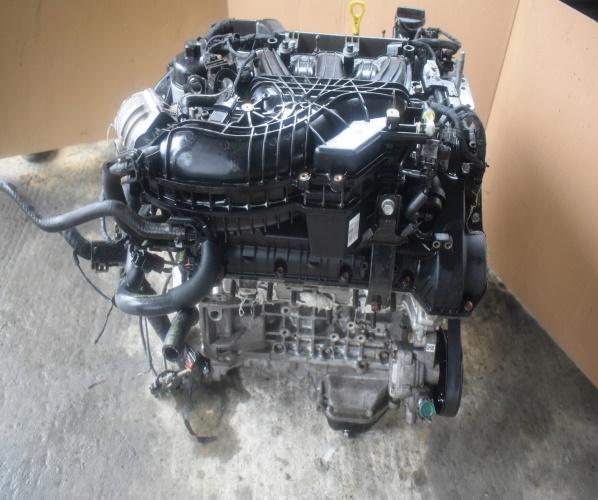MOTOR KIA OPIRUS LIFT 08R. 3.8 V6.G6DA