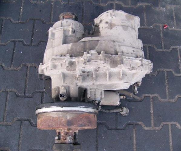 RANGE ROVER P38 2.5 DSE REDUCTORA CAJA 4HP-22