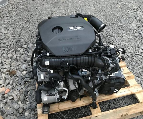 MINI COOPER S F54 F55 F56 2.0T B48A20A MOTOR COMPL.